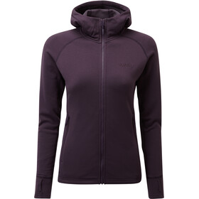 Rab Power Stretch Pro Giacca Donna, fig